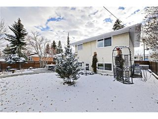 Photo 24: 5924 LEWIS Drive SW in Calgary: Lakeview House for sale : MLS®# C4040273