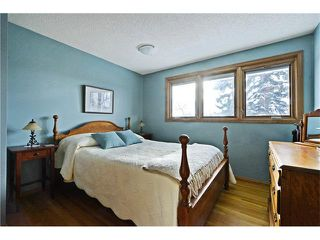 Photo 11: 5924 LEWIS Drive SW in Calgary: Lakeview House for sale : MLS®# C4040273