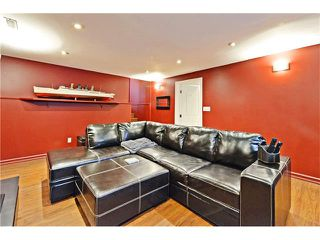 Photo 19: 5924 LEWIS Drive SW in Calgary: Lakeview House for sale : MLS®# C4040273