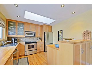Photo 5: 5924 LEWIS Drive SW in Calgary: Lakeview House for sale : MLS®# C4040273