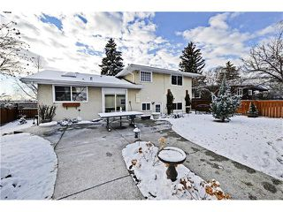 Photo 22: 5924 LEWIS Drive SW in Calgary: Lakeview House for sale : MLS®# C4040273