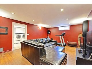Photo 20: 5924 LEWIS Drive SW in Calgary: Lakeview House for sale : MLS®# C4040273