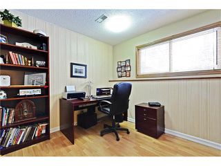 Photo 16: 5924 LEWIS Drive SW in Calgary: Lakeview House for sale : MLS®# C4040273