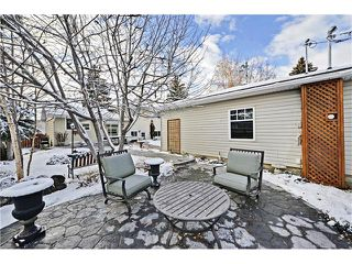 Photo 26: 5924 LEWIS Drive SW in Calgary: Lakeview House for sale : MLS®# C4040273