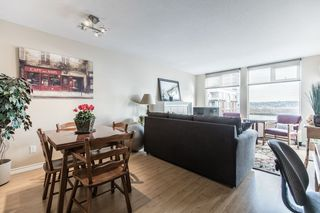 """Photo 3: 506 720 CARNARVON Street in New Westminster: Downtown NW Condo for sale in """"CARNARVON TOWERS"""" : MLS®# R2017366"""