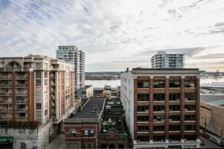 """Photo 16: 506 720 CARNARVON Street in New Westminster: Downtown NW Condo for sale in """"CARNARVON TOWERS"""" : MLS®# R2017366"""