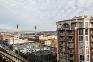 """Photo 17: 506 720 CARNARVON Street in New Westminster: Downtown NW Condo for sale in """"CARNARVON TOWERS"""" : MLS®# R2017366"""