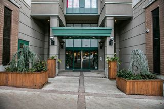 """Photo 15: 506 720 CARNARVON Street in New Westminster: Downtown NW Condo for sale in """"CARNARVON TOWERS"""" : MLS®# R2017366"""