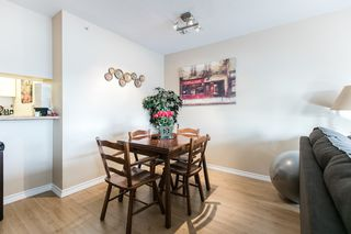 """Photo 5: 506 720 CARNARVON Street in New Westminster: Downtown NW Condo for sale in """"CARNARVON TOWERS"""" : MLS®# R2017366"""