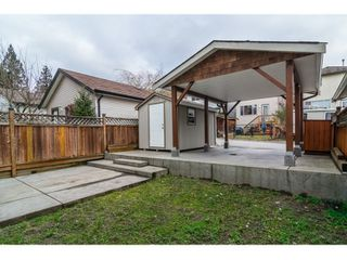 Photo 17: 10268 242B Street in Maple Ridge: Albion House for sale : MLS®# R2028369
