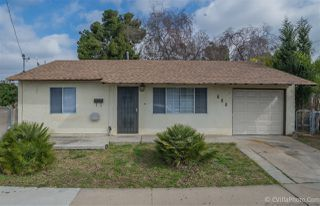 Photo 1: ENCANTO House for sale : 3 bedrooms : 873 Jacumba in San Diego