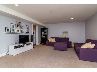 Photo 25: 21082 83B Avenue in Langley: Willoughby Heights House for sale : MLS®# R2038203