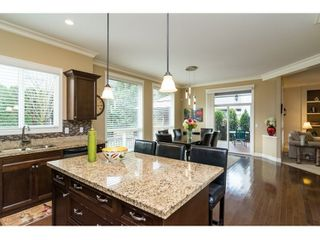 Photo 9: 21082 83B Avenue in Langley: Willoughby Heights House for sale : MLS®# R2038203