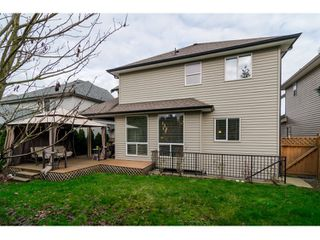 Photo 29: 21082 83B Avenue in Langley: Willoughby Heights House for sale : MLS®# R2038203