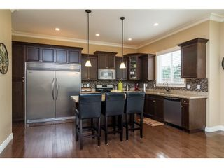 Photo 8: 21082 83B Avenue in Langley: Willoughby Heights House for sale : MLS®# R2038203