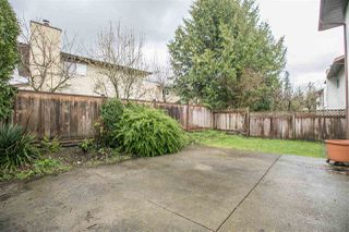 Photo 20: 3241 DUNKIRK Avenue in Coquitlam: New Horizons House for sale : MLS®# R2046487