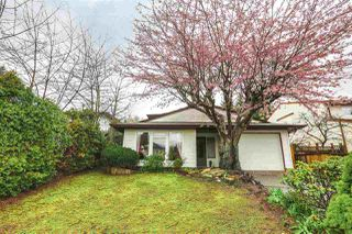 Photo 1: 3241 DUNKIRK Avenue in Coquitlam: New Horizons House for sale : MLS®# R2046487