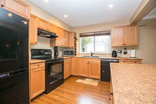 Photo 8: 3241 DUNKIRK Avenue in Coquitlam: New Horizons House for sale : MLS®# R2046487