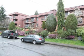 """Photo 8: 303 215 MOWAT Street in New Westminster: Uptown NW Condo for sale in """"CEDARHILL MANOR"""" : MLS®# R2052364"""