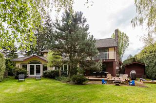 "Photo 18: 6611 WHITEOAK Drive in Richmond: Woodwards House for sale in ""PARK LANE WEST"" : MLS®# R2055109"