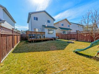 Photo 17: 65 HARVEST CREEK Close NE in Calgary: Harvest Hills House for sale : MLS®# C4059402