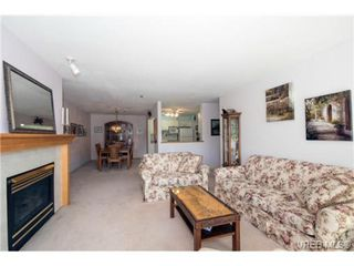 Photo 8: 201 3009 Brittany Dr in VICTORIA: La Jacklin Condo for sale (Langford)  : MLS®# 728405