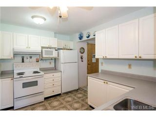 Photo 4: 201 3009 Brittany Dr in VICTORIA: La Jacklin Condo for sale (Langford)  : MLS®# 728405