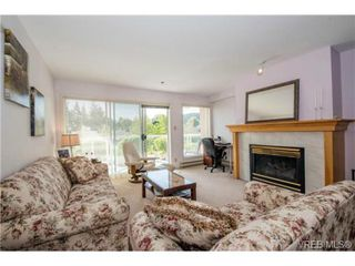 Photo 7: 201 3009 Brittany Dr in VICTORIA: La Jacklin Condo for sale (Langford)  : MLS®# 728405