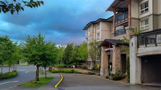 "Main Photo: 206 1330 GENEST Way in Coquitlam: Westwood Plateau Condo for sale in ""THE LANTERNS"" : MLS®# R2061630"
