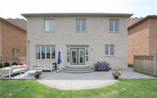 Photo 11: 12 Heritage Estates Road in Vaughan: Patterson House (2-Storey) for sale : MLS®# N3508616