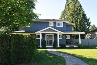 Main Photo: 12677 228 Street in Maple Ridge: East Central House for sale : MLS®# R2075053