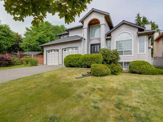 "Main Photo: 8238 149 Street in Surrey: Bear Creek Green Timbers House for sale in ""SHAUGHNESSY"" : MLS®# R2078750"