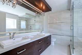 Photo 17: 3950 ETON Street in Burnaby: Vancouver Heights House for sale (Burnaby North)  : MLS®# R2084203