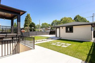 Photo 20: 3950 ETON Street in Burnaby: Vancouver Heights House for sale (Burnaby North)  : MLS®# R2084203