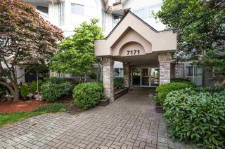 "Photo 2: 103 7171 121 Street in Surrey: West Newton Condo for sale in ""THE HIGHLANDS"" : MLS®# R2086342"