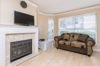 "Photo 5: 103 7171 121 Street in Surrey: West Newton Condo for sale in ""THE HIGHLANDS"" : MLS®# R2086342"