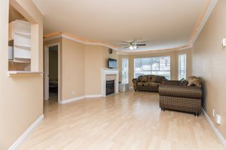 "Photo 3: 103 7171 121 Street in Surrey: West Newton Condo for sale in ""THE HIGHLANDS"" : MLS®# R2086342"