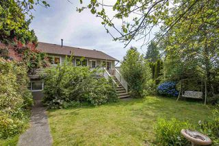 Photo 20: 540 W 20TH Street in North Vancouver: Hamilton House for sale : MLS®# R2086874