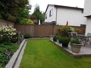 "Photo 4: 14 11291 7TH Avenue in Richmond: Steveston Village Townhouse for sale in ""MARINERS VILLAGE"" : MLS®# R2091671"