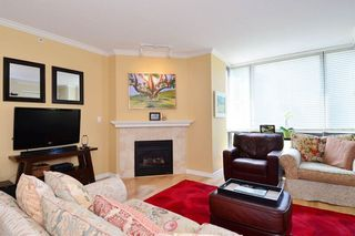"Photo 5: 304 1551 FOSTER Street: White Rock Condo for sale in ""Sussex House"" (South Surrey White Rock)  : MLS®# R2091761"
