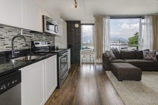 "Photo 2: 309 2511 QUEBEC Street in Vancouver: Mount Pleasant VE Condo for sale in ""ONQUE"" (Vancouver East)  : MLS®# R2093133"