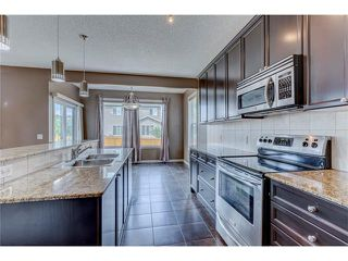 Photo 7: 172 EVERWOODS Green SW in Calgary: Evergreen House for sale : MLS®# C4073885