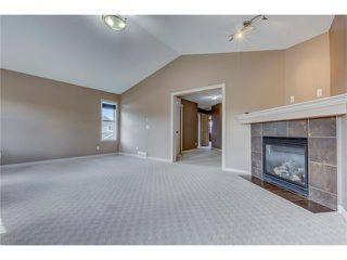Photo 16: 172 EVERWOODS Green SW in Calgary: Evergreen House for sale : MLS®# C4073885