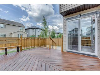 Photo 35: 172 EVERWOODS Green SW in Calgary: Evergreen House for sale : MLS®# C4073885