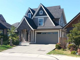 Photo 2: 8059 210 Street in Langley: Willoughby Heights House for sale : MLS®# R2104008