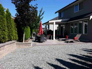 Photo 18: 8059 210 Street in Langley: Willoughby Heights House for sale : MLS®# R2104008