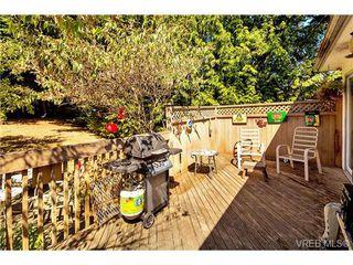 Photo 15: 2958 Wascana St in VICTORIA: SW Tillicum House for sale (Saanich West)  : MLS®# 741223