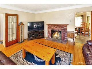 Photo 7: 2958 Wascana St in VICTORIA: SW Tillicum House for sale (Saanich West)  : MLS®# 741223