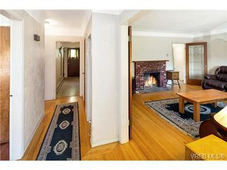 Photo 6: 2958 Wascana St in VICTORIA: SW Tillicum House for sale (Saanich West)  : MLS®# 741223