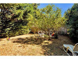 Photo 17: 2958 Wascana St in VICTORIA: SW Tillicum House for sale (Saanich West)  : MLS®# 741223